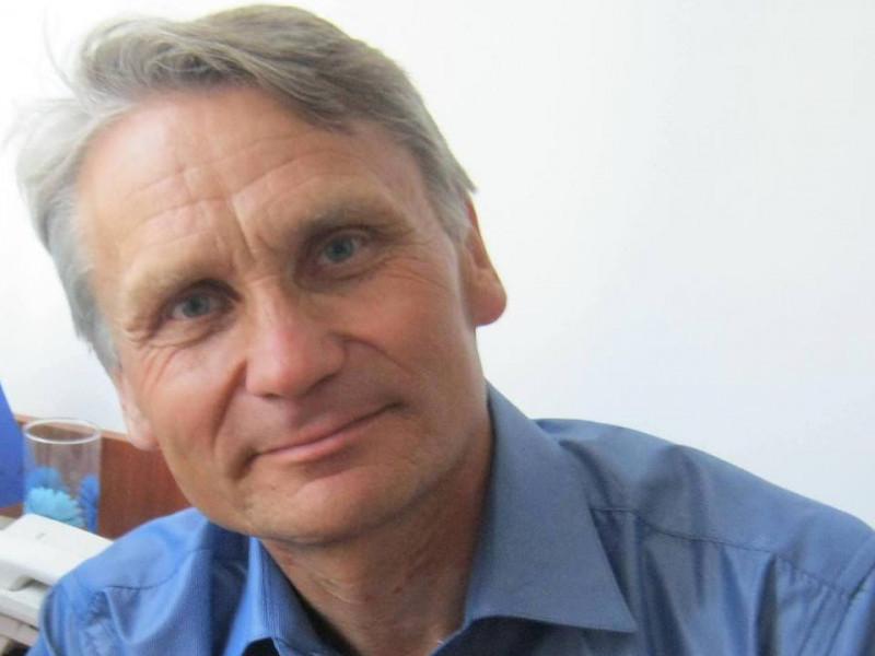 Володимир Козачук