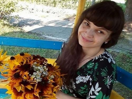 Вікторія Вишневська