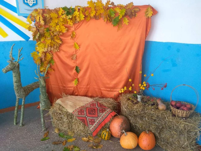 У Комарово відзначили День села
