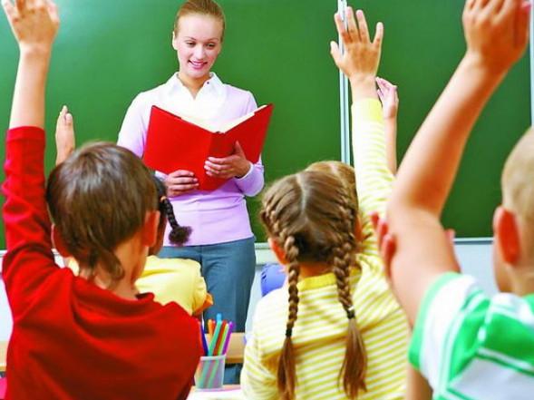 В Україні підрахували скільки учнів припадає на одного вчителя