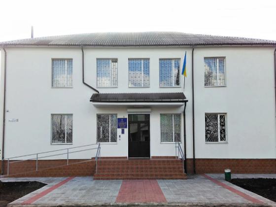 Маневицький районний суд