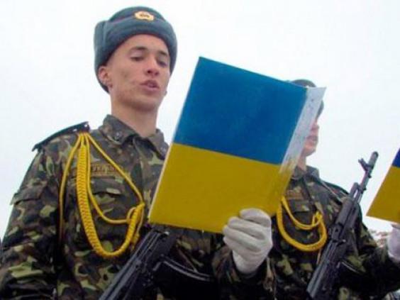 У Маневичах в жовтні розпочали призов громадян на строкову військову службу