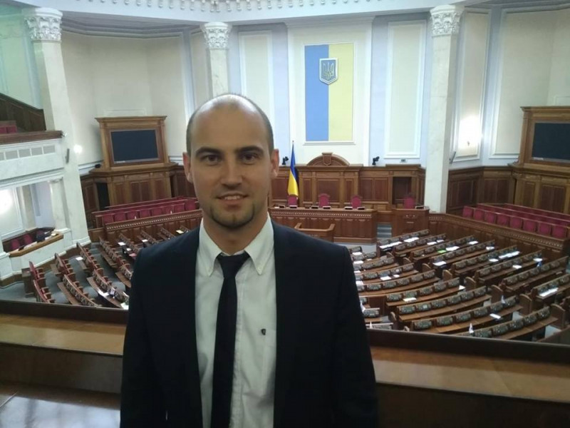 Сергій Міщук