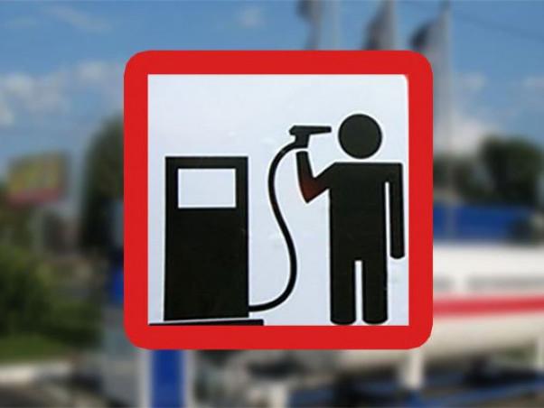 На Волинській області знову може подорожчати бензин