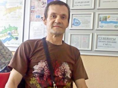 Володимир Забалуєв