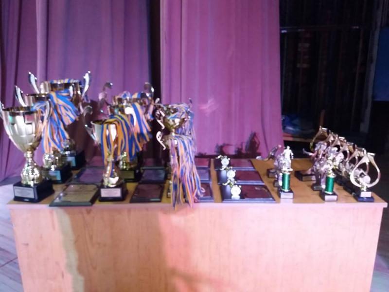 Маневицьких футболістів нагородили фінансовими призами