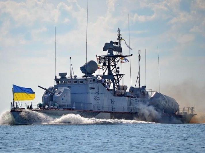 Вербувальний центр ВМС України запрошує маневичан на службу