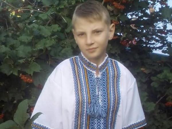 Хлопчику з Гощанщини потрібна операція на серці