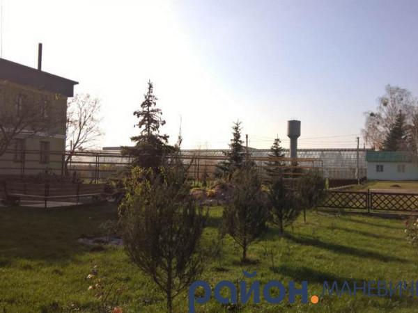 Прогноз погоди у Маневичах на 7 листопада