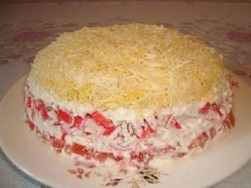 Королівський салат