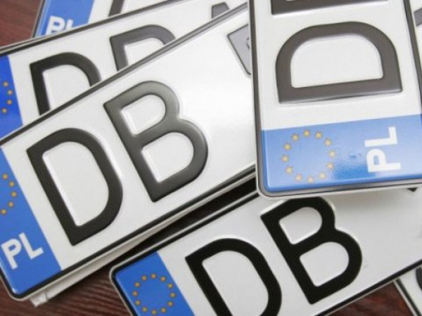 «Євробляхи» не треба вивозити з України, щоб розмитнити