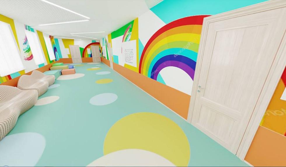 Проект маневицької школи №2-гімназії