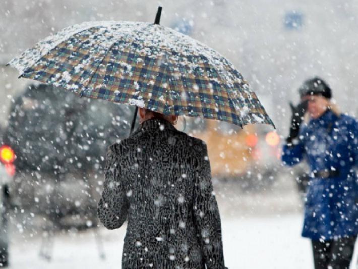 Прогноз погоди у Маневичах на 5 грудня