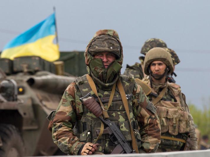 Вірш Павла Мельника з Маневиччини: «Спасибі вам, солдати, за життя»