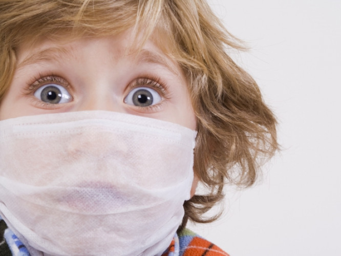 5 порад, як уникнути грипу