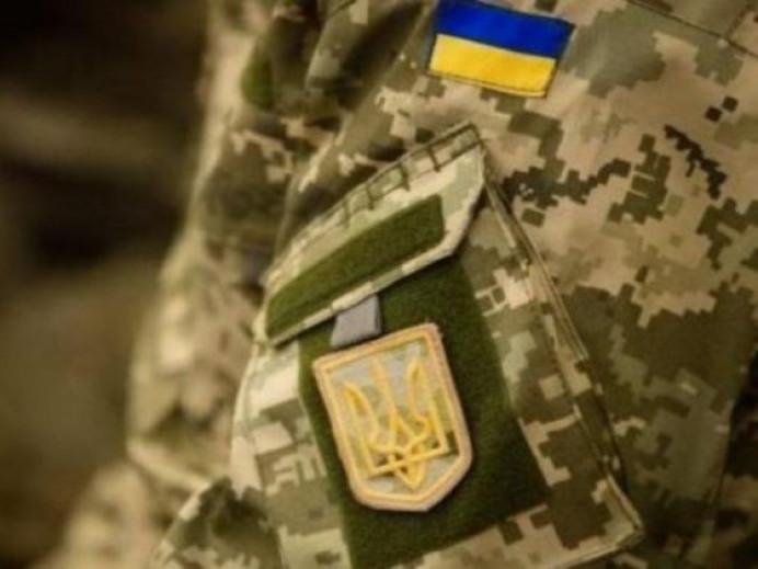На Маневиччині призначили військового комісара