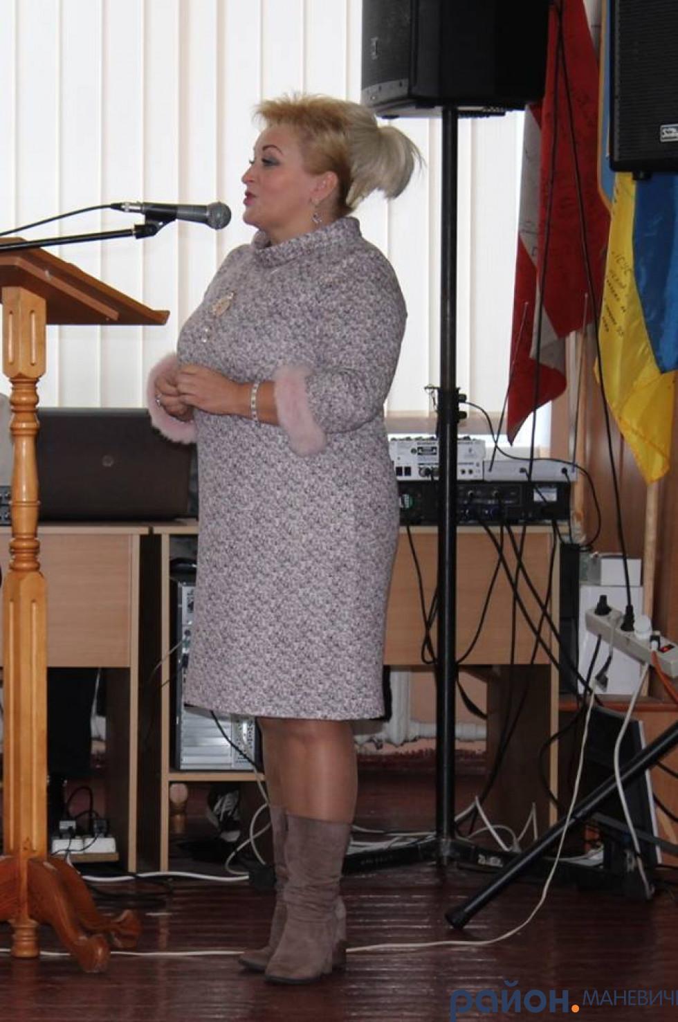 У Маневичах провели перше засідання ради регіонального розвитку