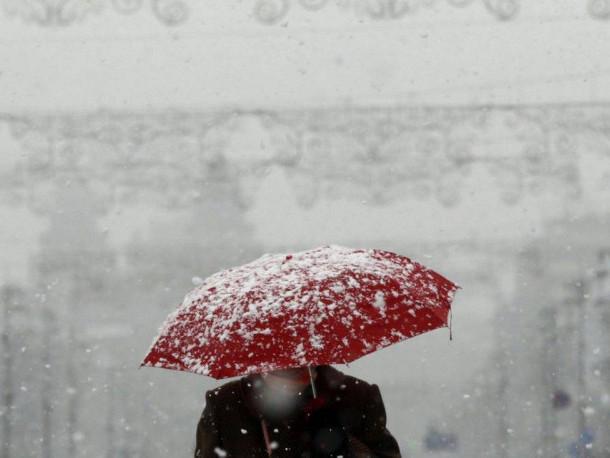Прогноз погоди у Маневичах на 1 січня