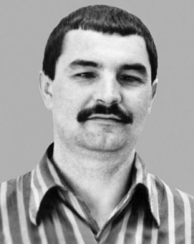 Клець Іван Тарасович