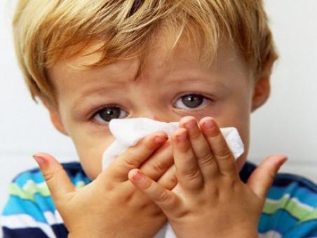 На Маневиччині показали стан захворюваності на грип