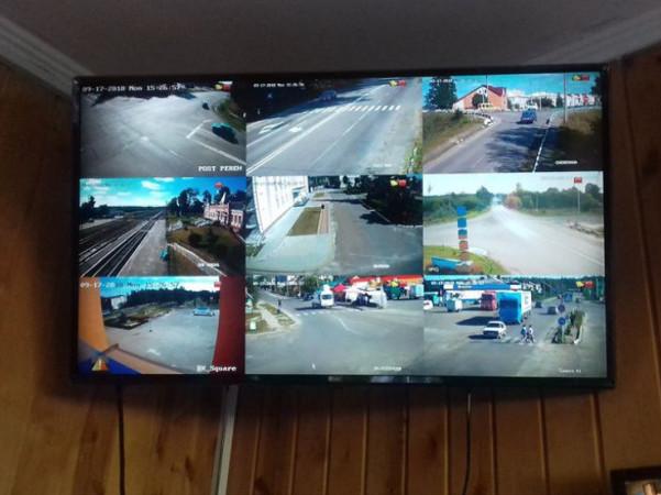 Де на Маневиччині хочуть встановити додадкові системи відеонагляду