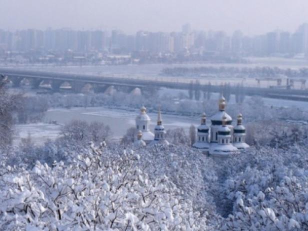 Прогноз погоди у Маневичах на 21 січня