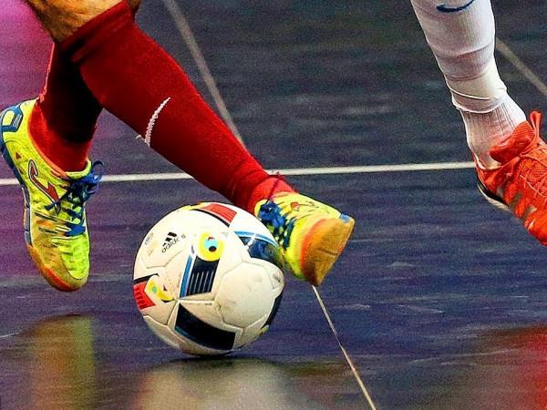 У Маневичах організували 3 тур чемпіонату України з футзалу