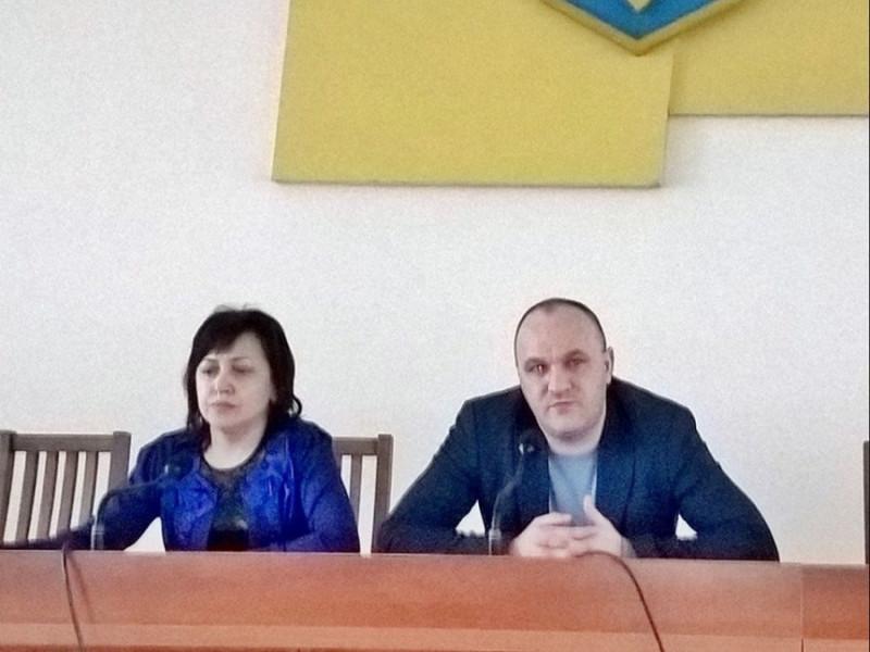 На Маневиччині провели постійно діючий семінар «Запобігання корупції у сфері публічного управління»