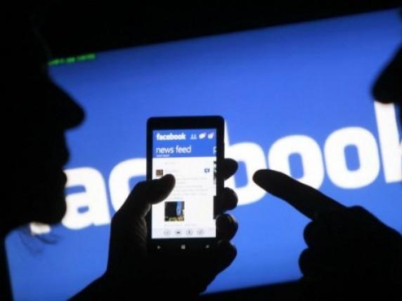Як маневичанам захистити свою сторінку у Facebook