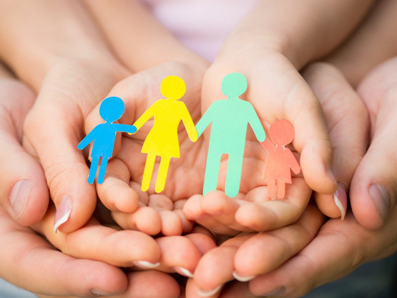 У Маневичах провели засідання комісії з питань захисту прав дитини