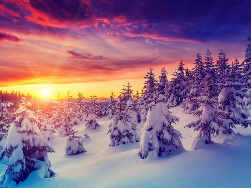 Прогноз погоди у Маневичах на 12 лютого