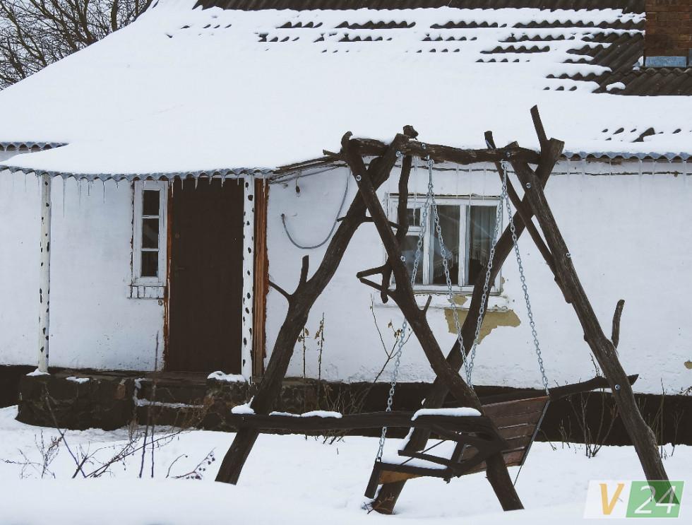 Але Оконськ продовжує жити, хоч і набачився чимало