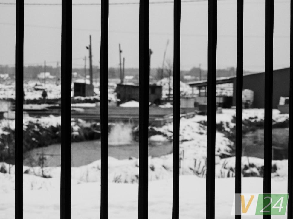 В Оконську хазяйнує родина екс-нардепа