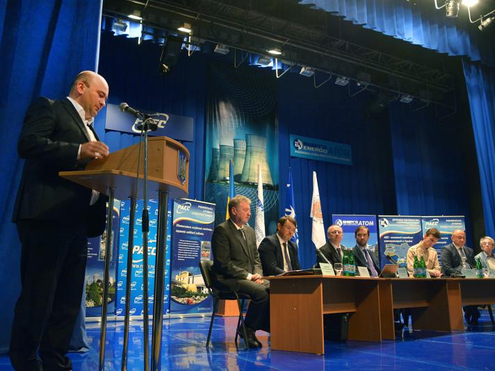 У Рівненській атомці повідомили новий термін експлуатації енергоблоку №3
