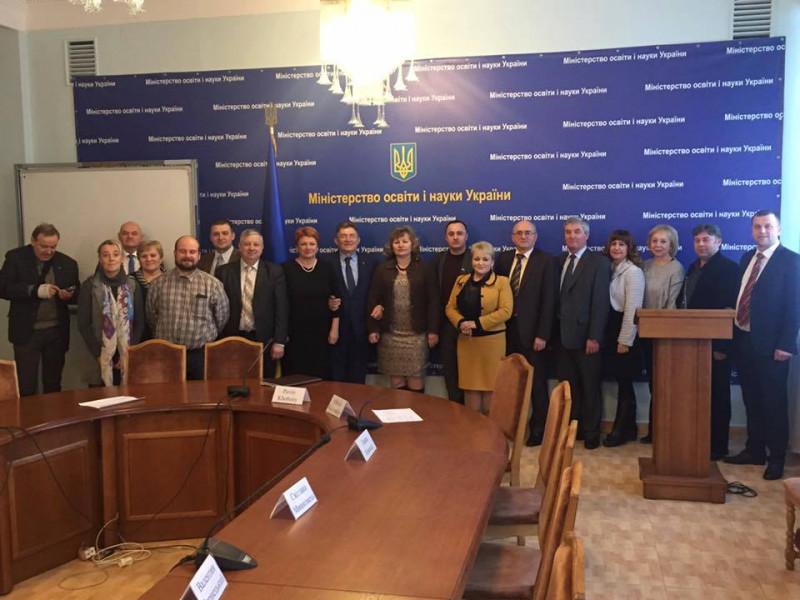 Як відбувалась міжнародна співпраця Колківського вищого професійного училища з освітянами Естонії