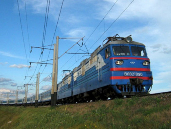 «Львівська залізниця» просить громадян дотримуватися правил безпеки