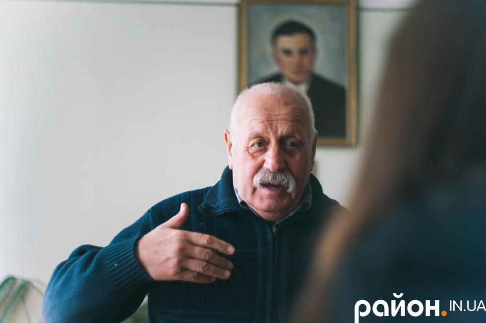 Віталій ДмитровичКотеленець