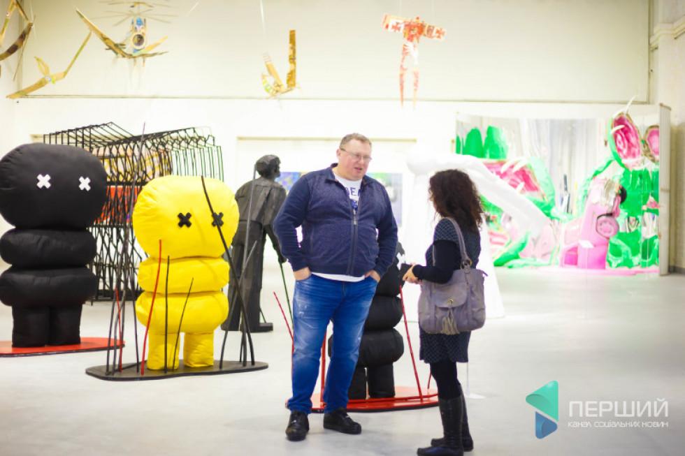 «Отримую задоволення від того, що люди навколо мене розвиваються», – волинський бізнесмен Віктор Корсак. ІНТЕРВ'Ю