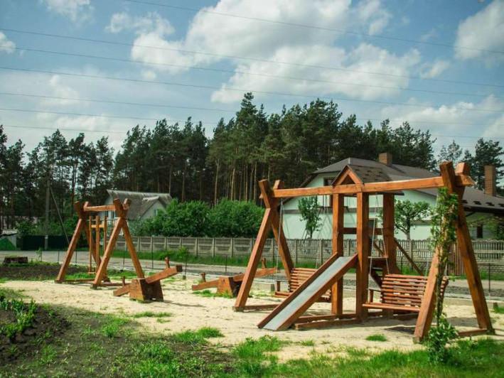 Як у Маневицькому районі лісники допомагають громадам