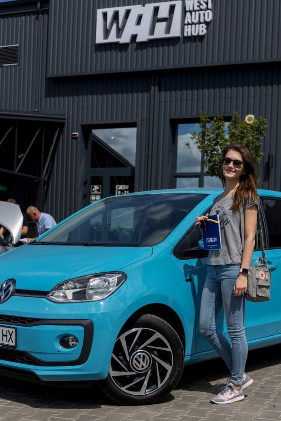 Які авто найчастіше купували в Україні й на Волині у 2019 році