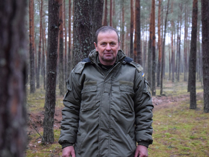 Віктор Пронцевич