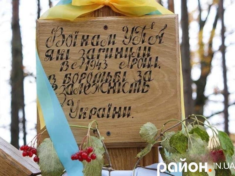 Темний ліс пам'яті: репортаж з однієї братської могили